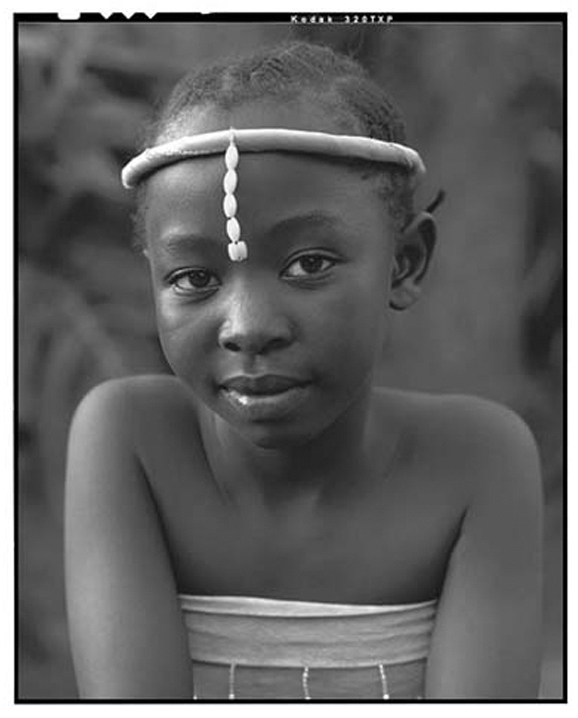 African Portraits 11