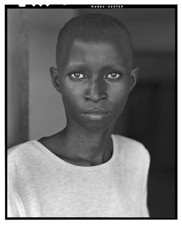 African Portraits 5
