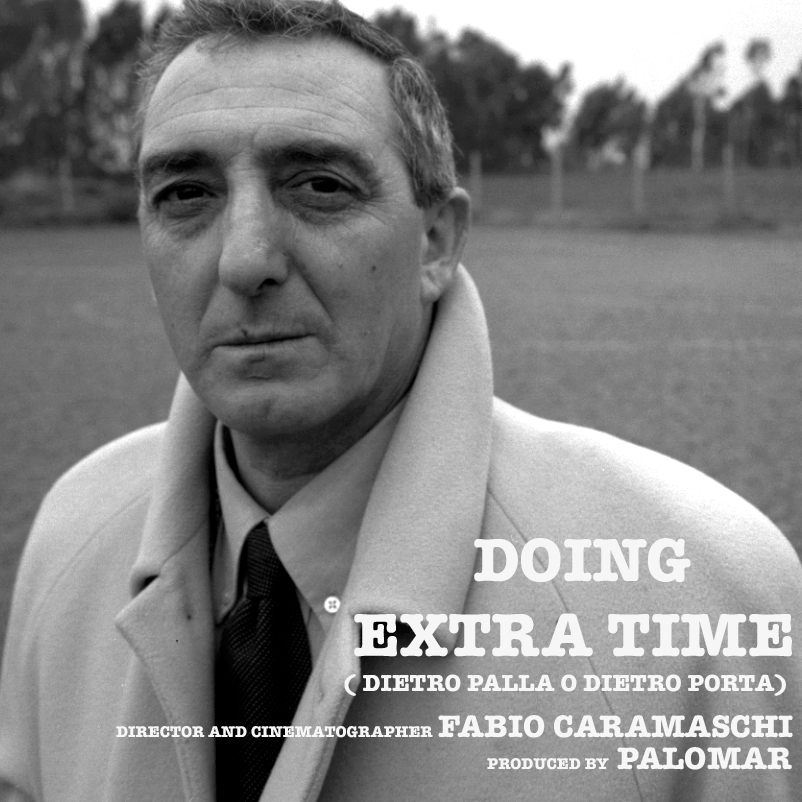 Doing extra time Cover