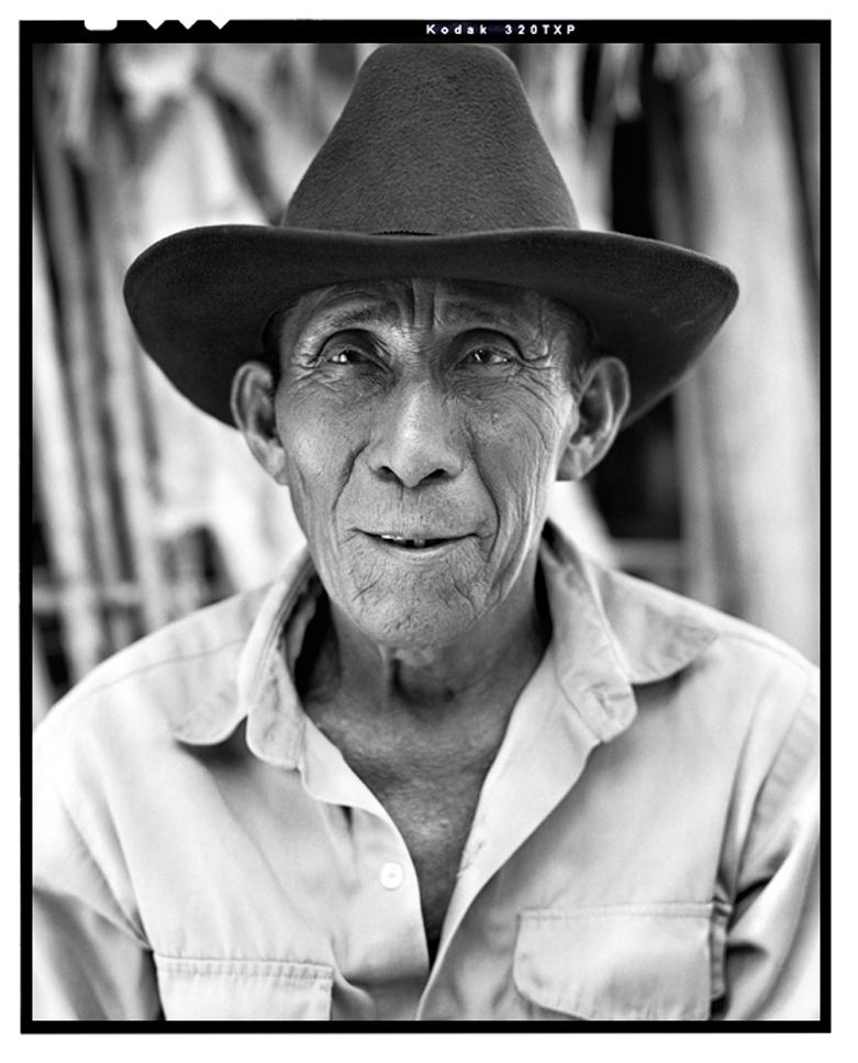 Mayan Portraits 2