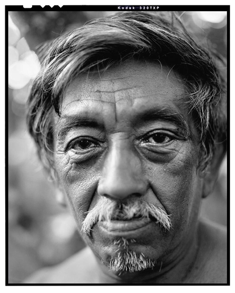 Mayan Portraits 5