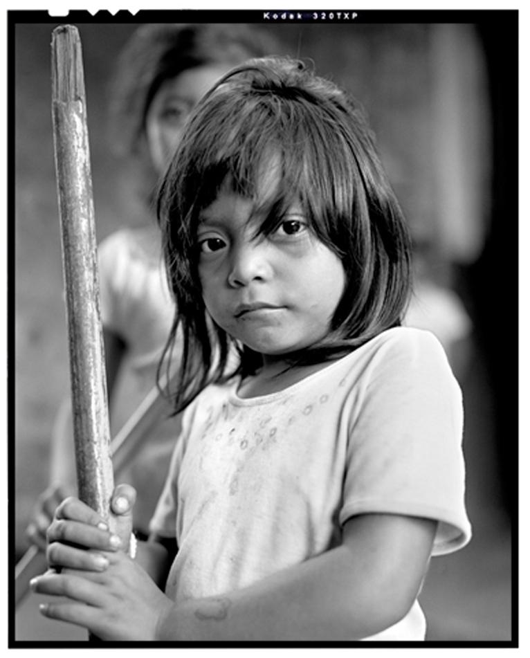 Mayan Portraits 7