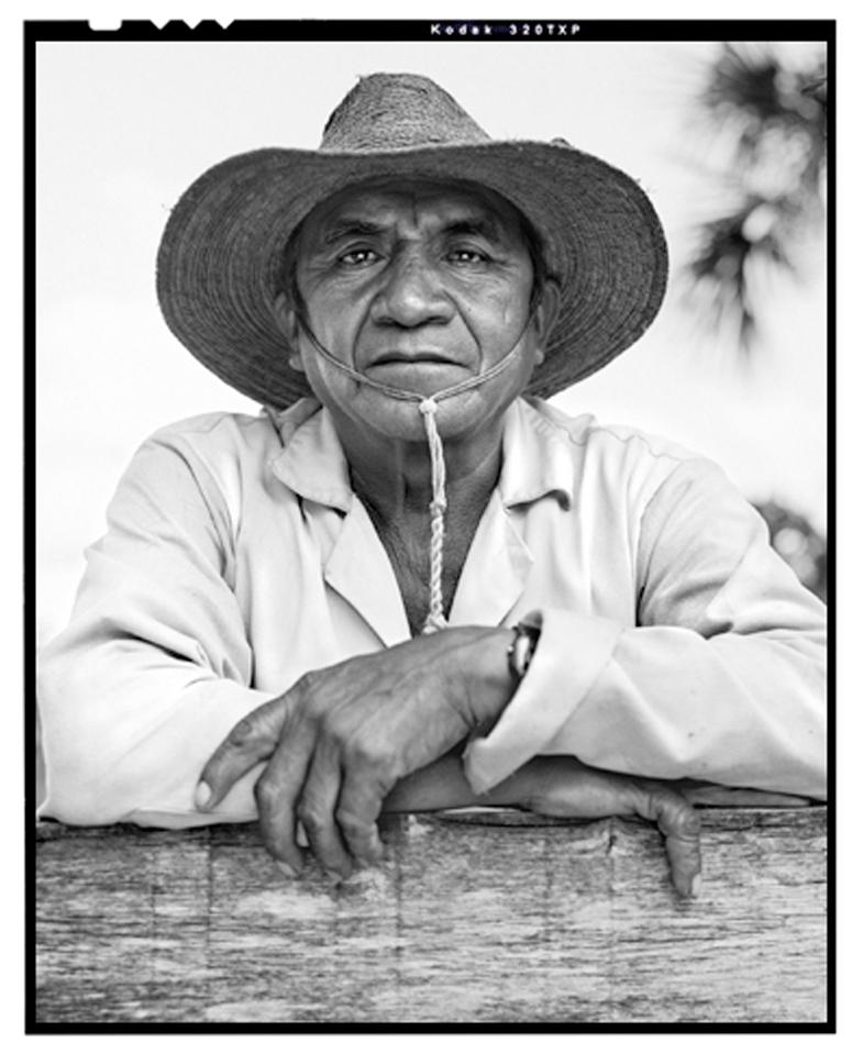 Mayan Portraits 9